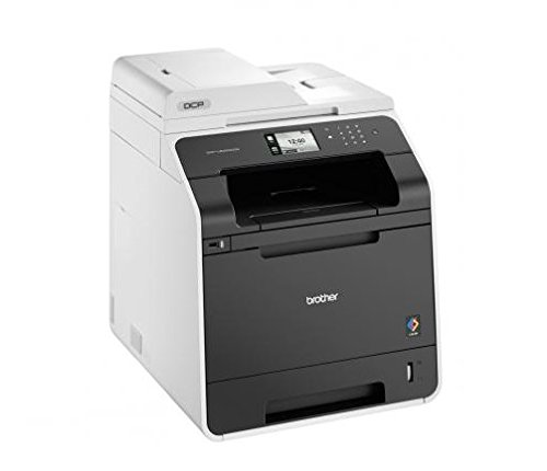 Brother MFC L 8650 CDW