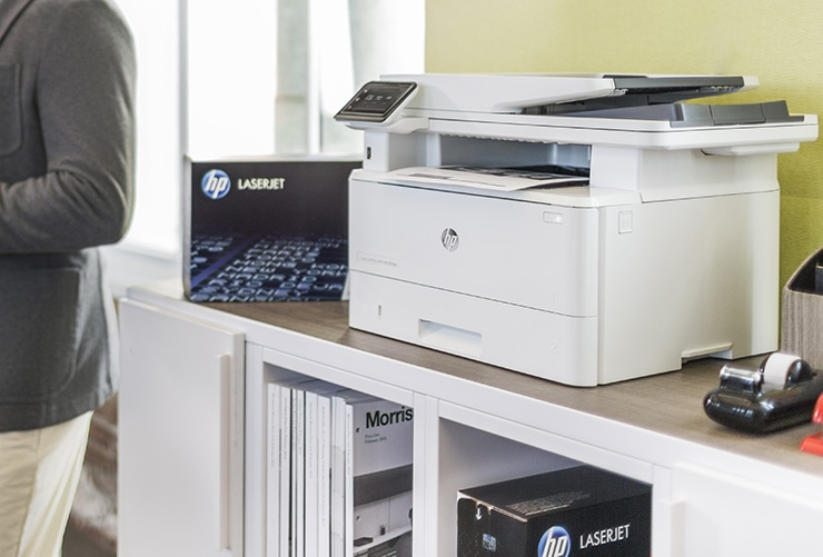 LaserJet Pro 277 2