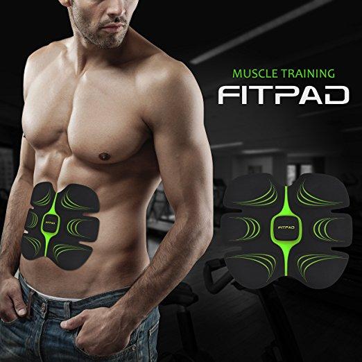 fitpad