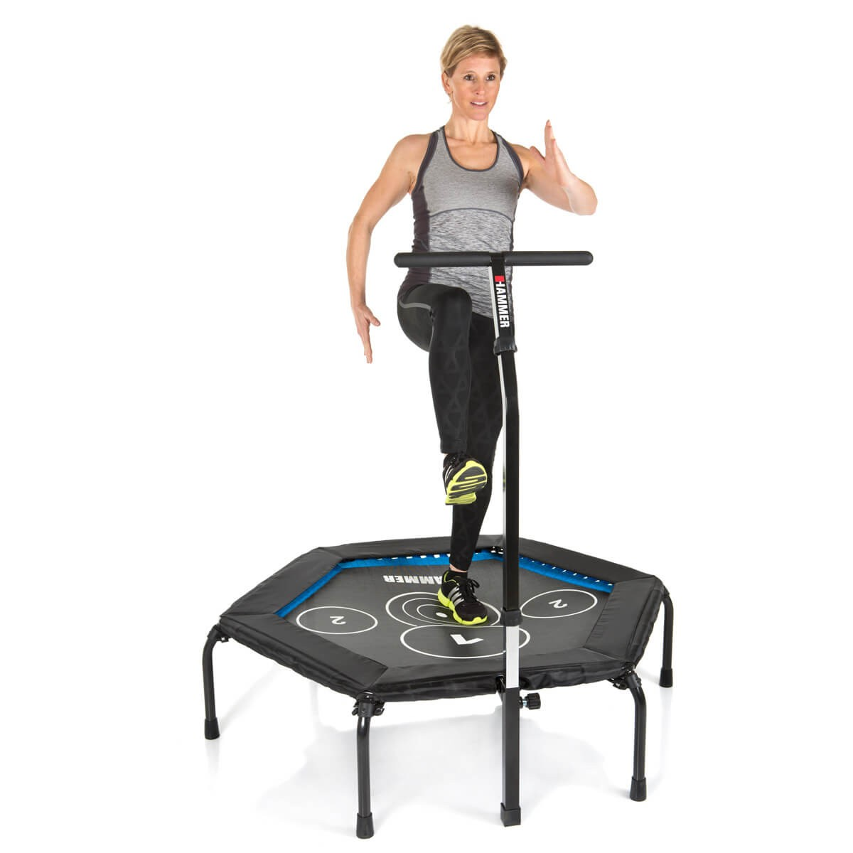 top 5 meilleurs minis trampolines de fitness test. Black Bedroom Furniture Sets. Home Design Ideas