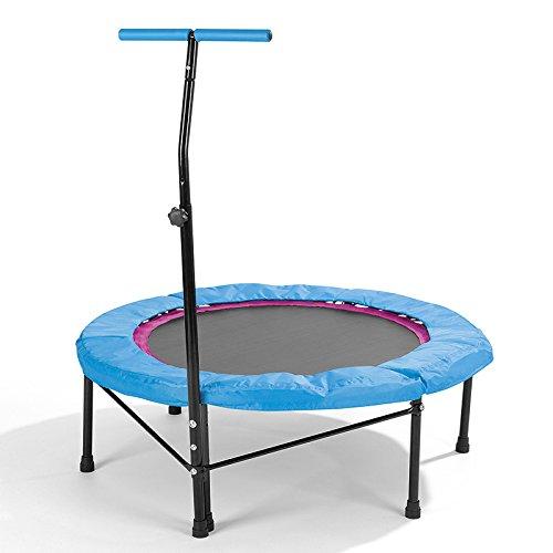 top 5 meilleurs minis trampolines de fitness test. Black Bedroom Furniture Sets. Home Design Ideas