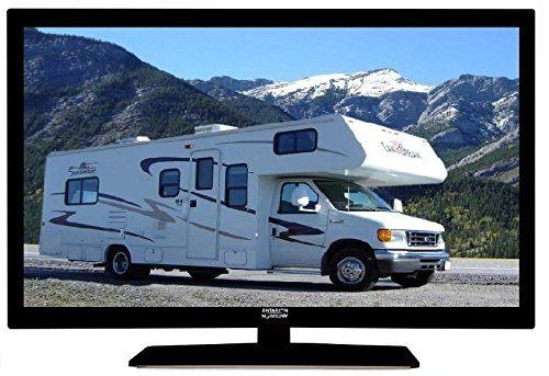 Televiseur Antarion Camping Car